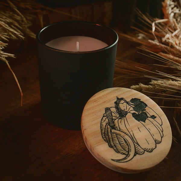 Harvest - Handmade 10 oz Candle