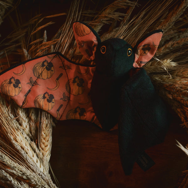 Harvest Bat Familiar - Preorder