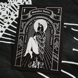 The Raven Enamel Pin
