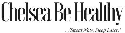Chelsea Be Healthy logo