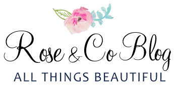 Rose and Co Blog Logo