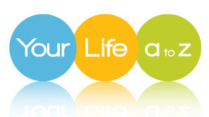 Your Life A to Z logo