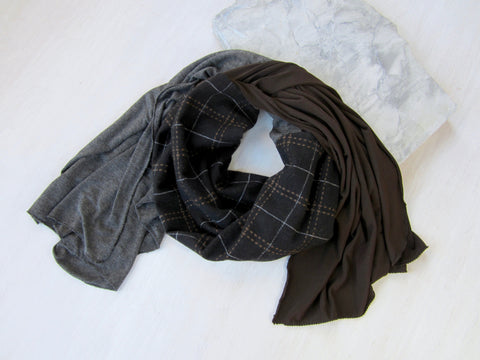 The Wrap Around Scarf – Countryside Filly