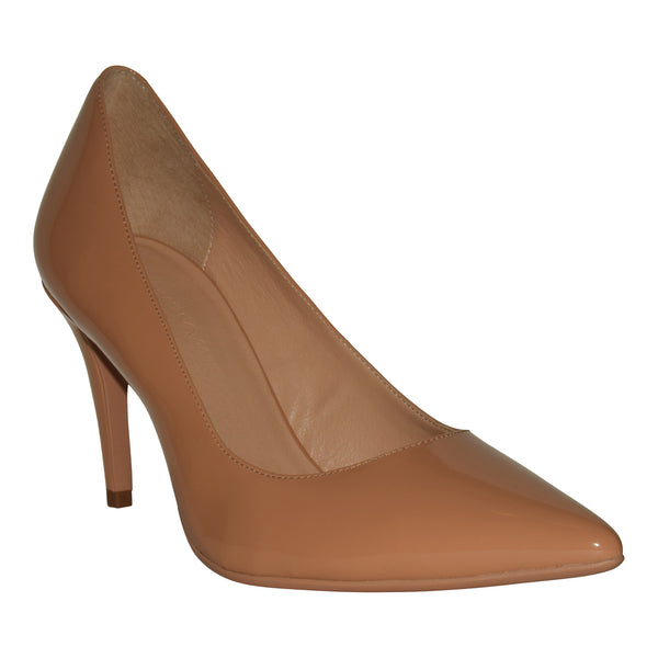 "3"" Matte Honey Pump"