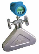 U-Shaped Coriolis Mass Flow Meter