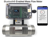 "2"" Tactical Thermal Mass Flow Meter"