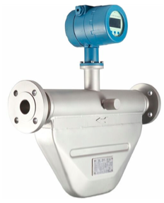 Coriolis Mass Flow Meters from 3/8