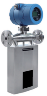 "1/2"" to 4"" Coriolis Mass Flow Meter.."