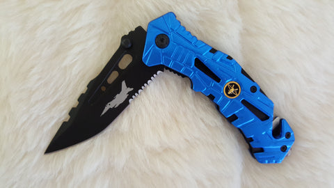 U.S. AIR FORCE TACTICAL RESCUE KNIFE