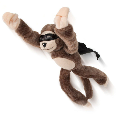 FLYING SCREAMING Monkey Slingshot Toy