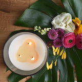 Summer Nights Luxury Scented Soy Wax Candle | Personalise for Gifts