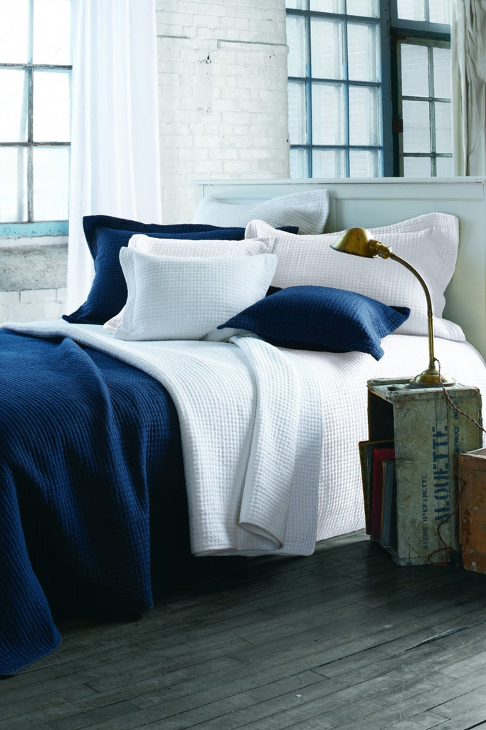 Casa Duvet Cover White
