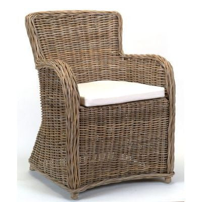 Falia Armchair with Cushion
