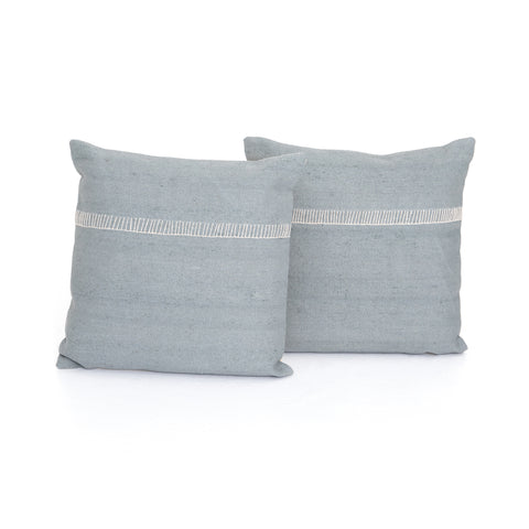 Alese Pillow - Stone