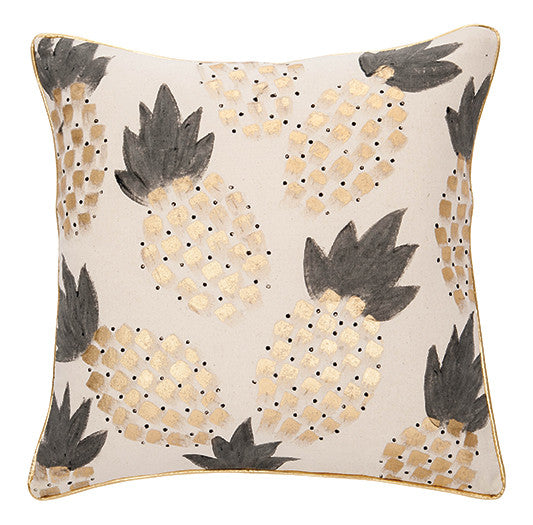 Tropical Decorative Pillow