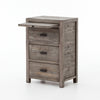 Caminito Nightstand W/ Coffee Slide