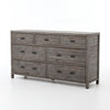 The Caminito 7 Drawer Dresser