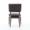 Jax Dining Chair - Misty Black