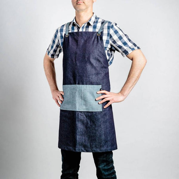 Apron - Denim