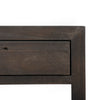Caminito Coffee Table - Dark Carbon