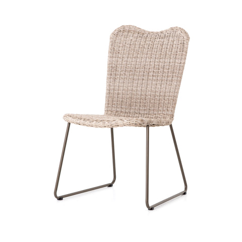 Canbrio Outdoor Dining Chair