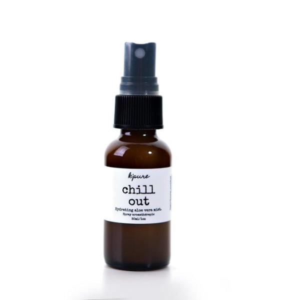 Chill Out Soothing Essential Oil Spray
