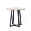 Cyrus Round Dining Table 32