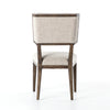 Jax Dining Chair - Honey Wheat