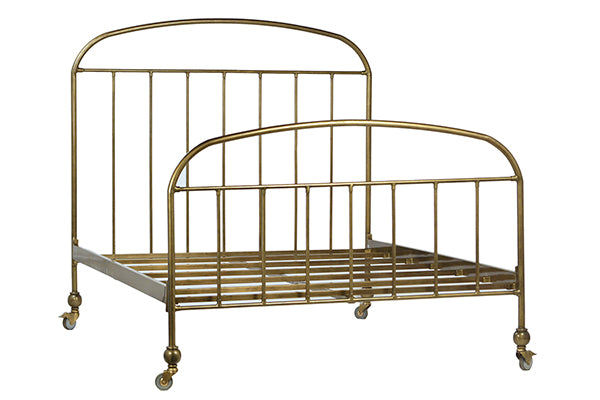 Molina Bed Eastern King