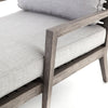 Laurent Outdoor Chaise