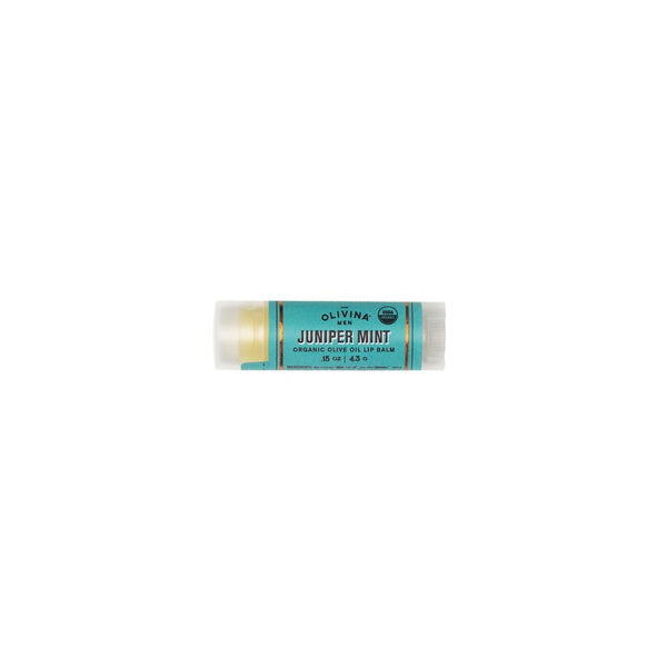 Lip Balm - Juniper Mint