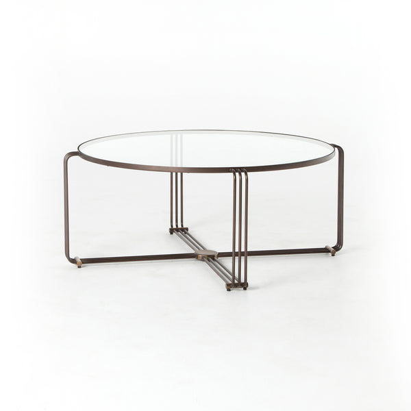London Coffee Table