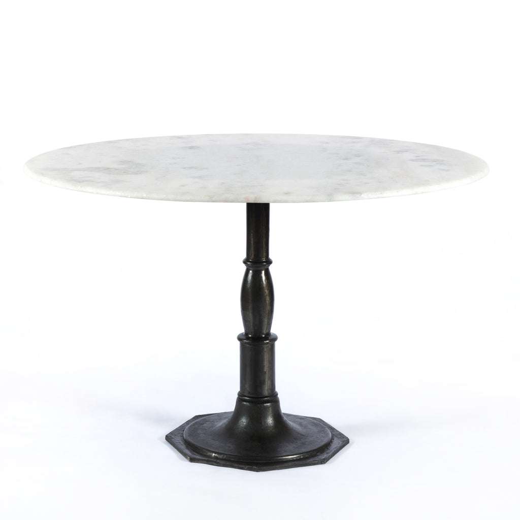 Lucy Dining Table - Carbon Wash