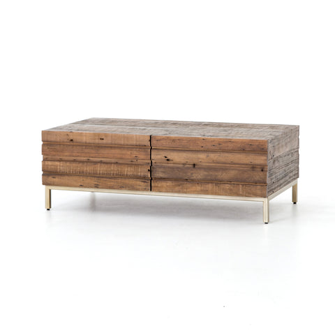 Tiller Coffee Table
