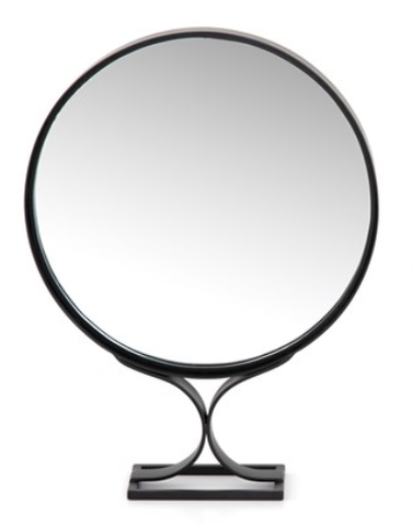 Trinity Table Mirror
