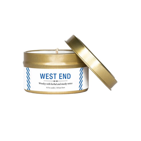 West End Candle