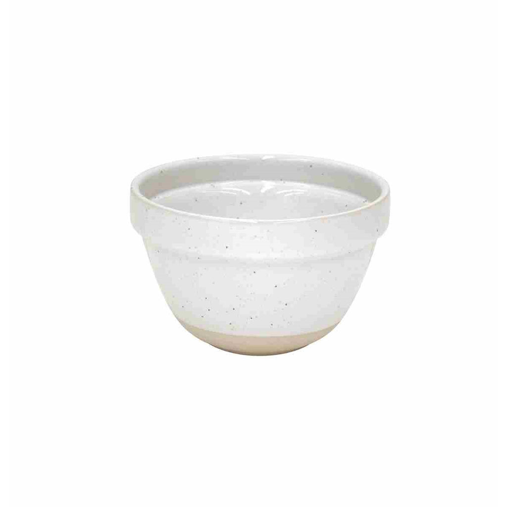 Fattoria White Mixing Bowl - Medium