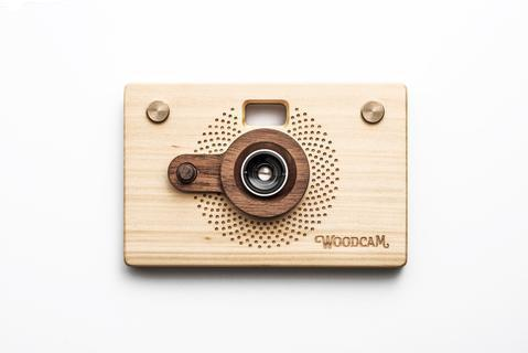 WoodCam P&S 1.0D  (open box sale)