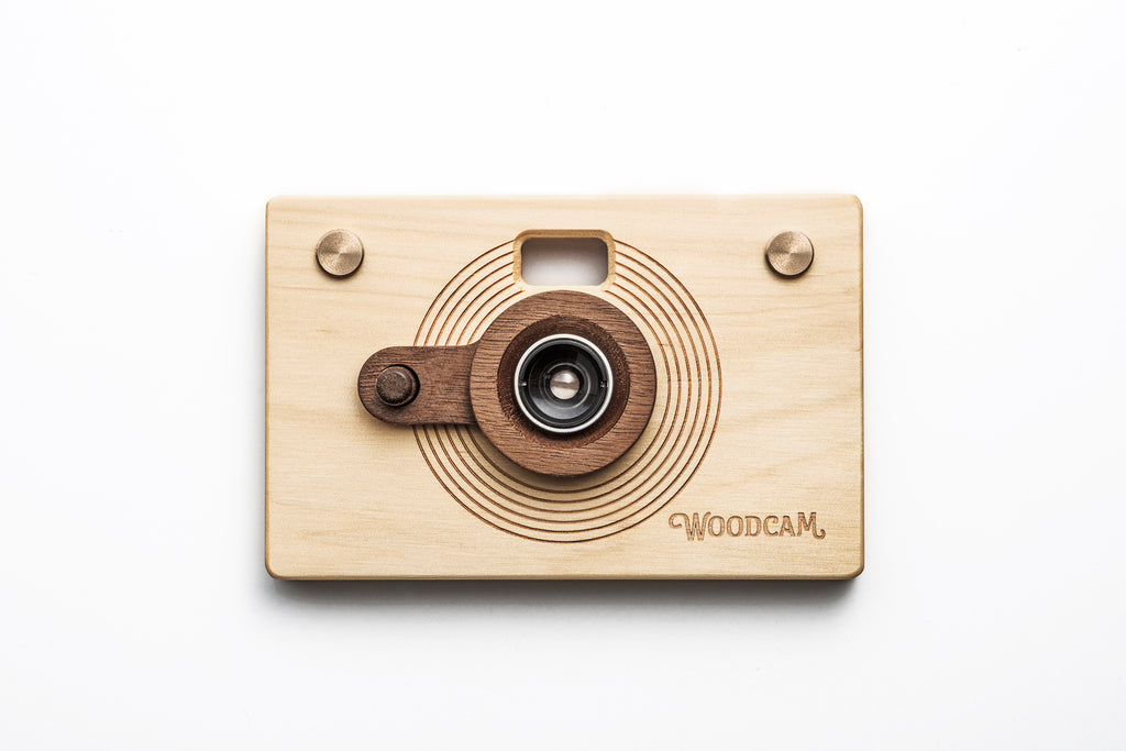 WoodCam P&S 1.0L (open box sale)