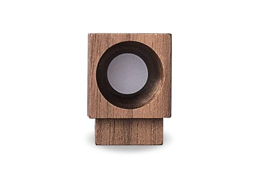 Wooden Flash Light