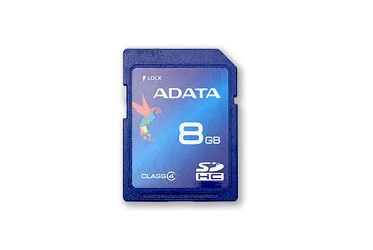 8G Memory Card - Father's Factory