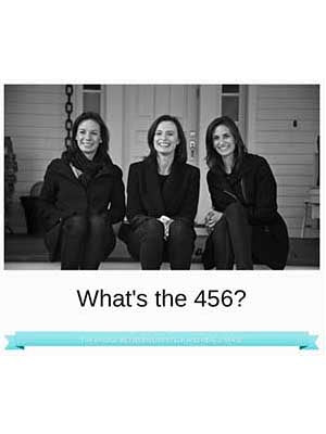 What's the 456 - April 2017<br><br><br>