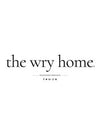 the wry home - June 2017<br><br><br>