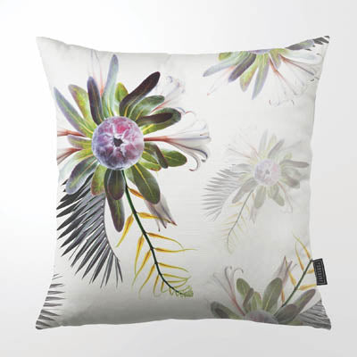 Clinton Friedman INFLORESCENCE COLLECTION 2 THROW PILLOW