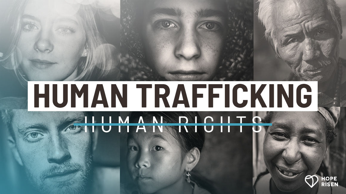 Campaign against human trafficking. The Cape Island brand supports this cause. Cape Island candles, soap products and home fragrances are available at Sarza home goods and furniture store in Rye New York