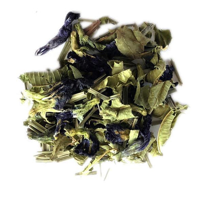 AZUL TEA by Tay Tea at SARZA. Azul, body & wellness, herbal teas, Tay Teas, teas, wellness