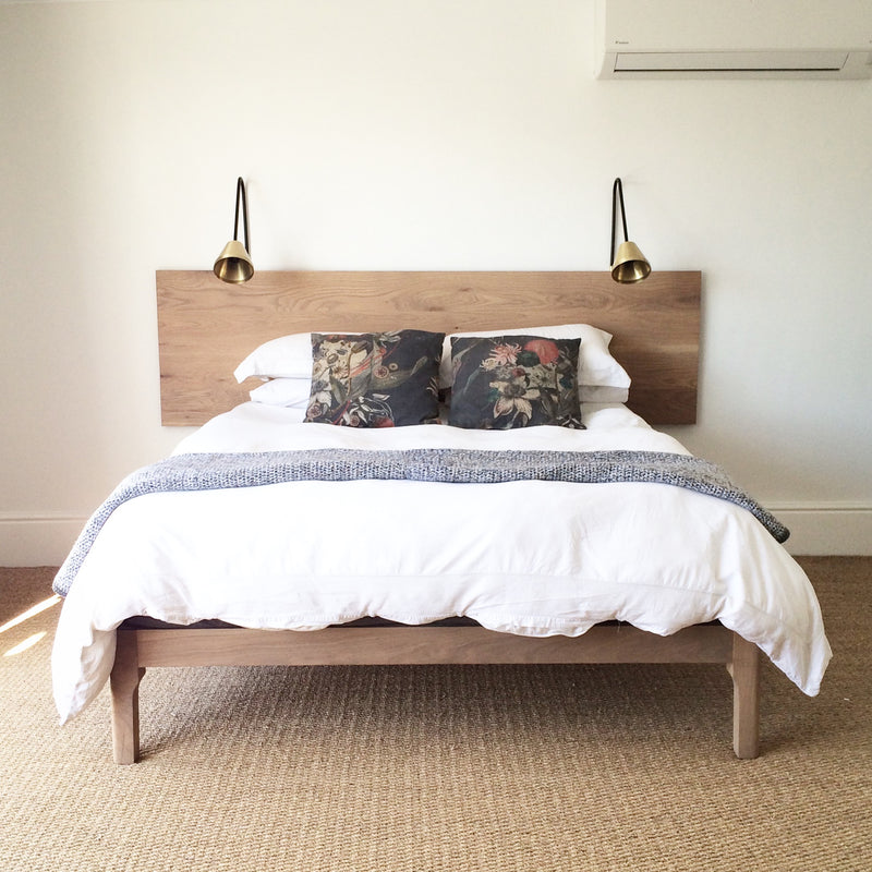 HARRIS BED SET by James Mudge at SARZA. Beds, Furniture, Harris bed set, headboards, James Mudge