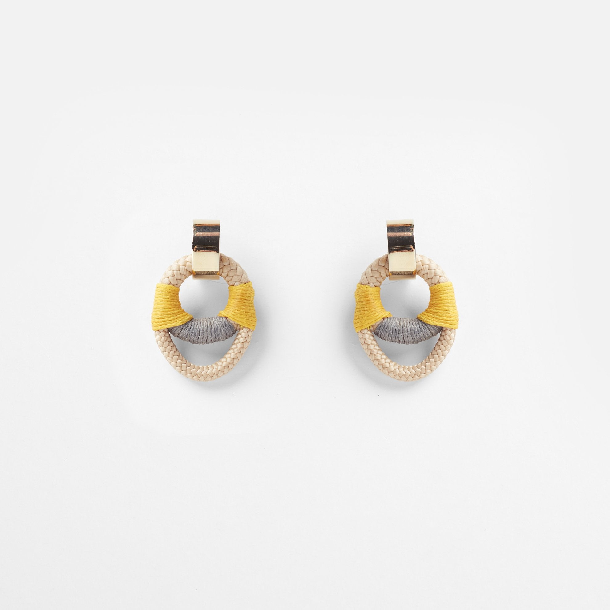 VESSEL EARRINGS by Pichulik at SARZA. earrings, jewellery, jewelry, pichulik, Vessel
