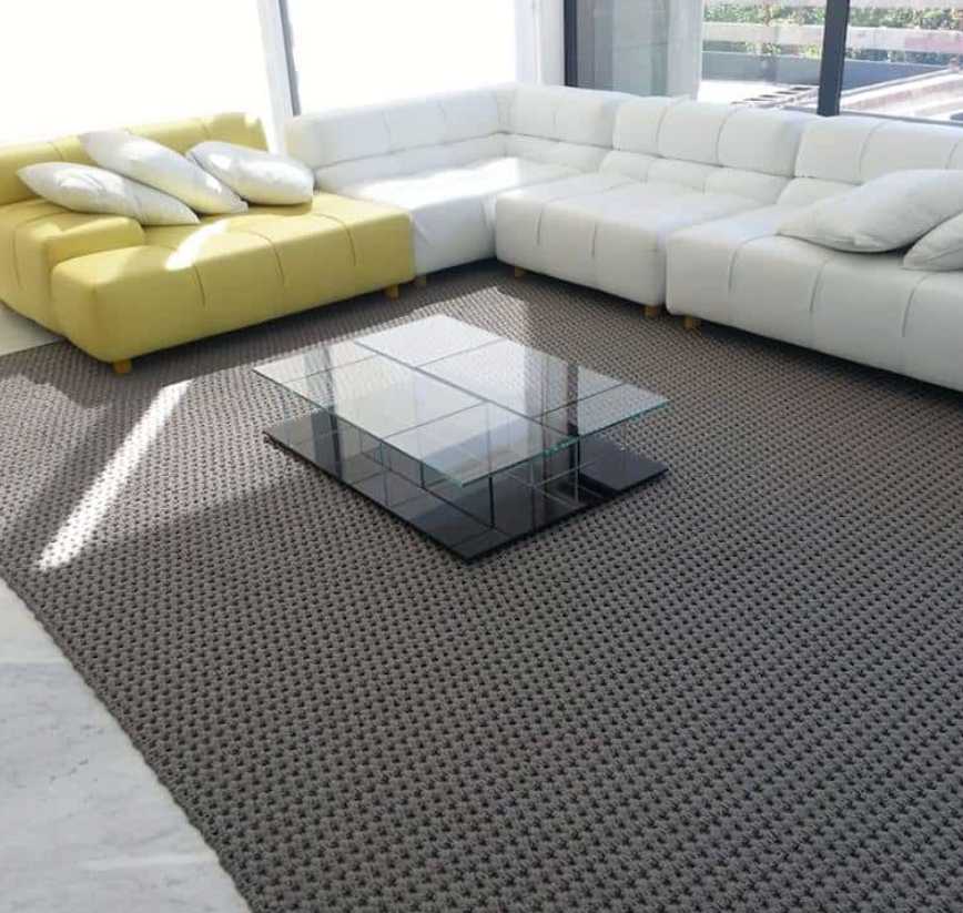 BENYA CUSTOM MADE RECTANGULAR RUG