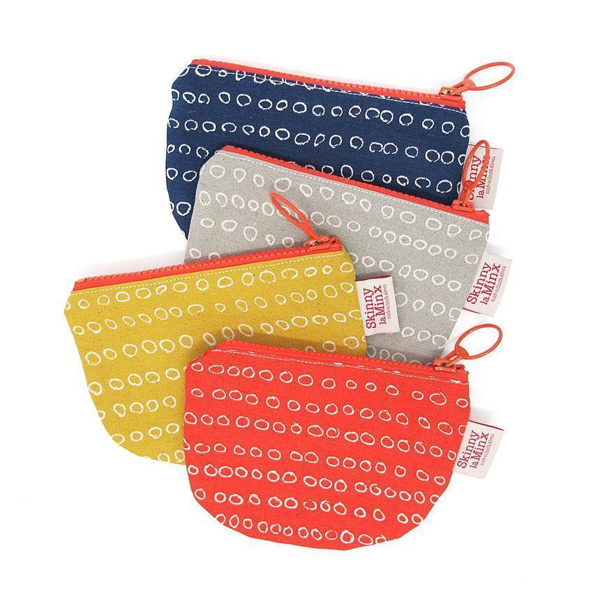 ABACUS CHANGE PURSE